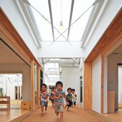 bound_design きらら保育園