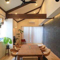 LIFE建築設計事務所 串間の家