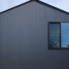山田信彦建築設計事務所 清水町の家