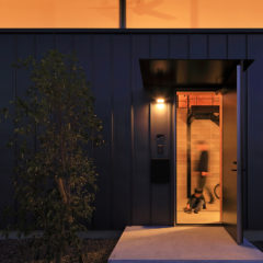 LIFE建築設計事務所 妻ヶ丘の家