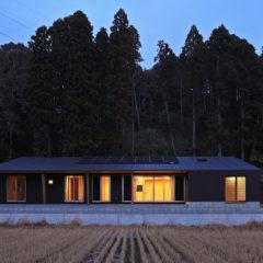 ing環境設計室 平家の家