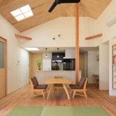 LIFE建築設計事務所 志布志の家