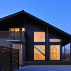 森建築 M邸