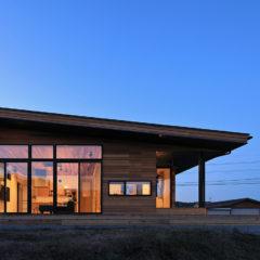 LIFE建築設計事務所 清武町の家