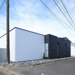 IDEA ARCHITECTS 若葉の家