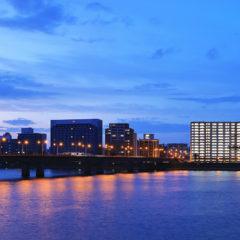 吉原建設 ザ・レジデンス大淀河畔