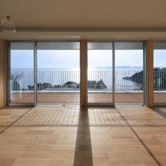 石躍健志建築設計事務所 長島の住宅
