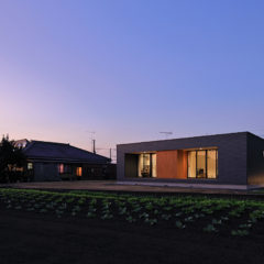 IDEA ARCHITECTS 高木の家