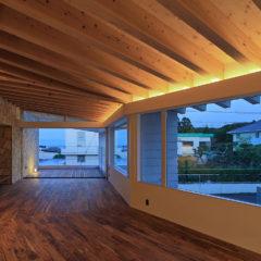 石躍健志建築設計事務所 Bruco