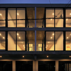 石躍健志建築設計事務所 AKHC