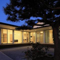 森建築 K邸