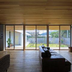 石躍健志建築設計事務所  Lunch-house
