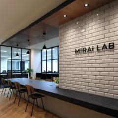 SCALE Mirai Lab