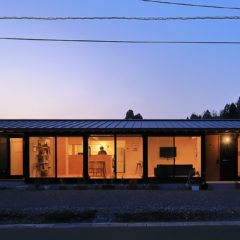 IDEA ARCHITECTS TA-VILLA