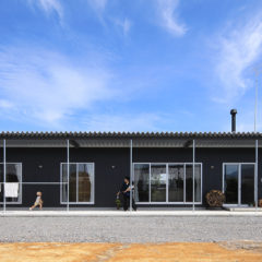 IDEA ARCHITECTS CONATSU-HOUSE