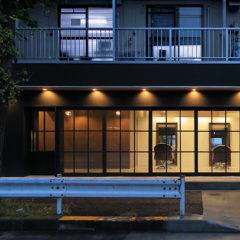 石躍健志建築設計事務所 LANCE