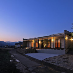 KIA 延岡の住宅